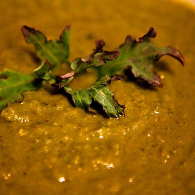 RRK & Pea Soup 2