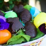 25 Vegan Easter Recipes