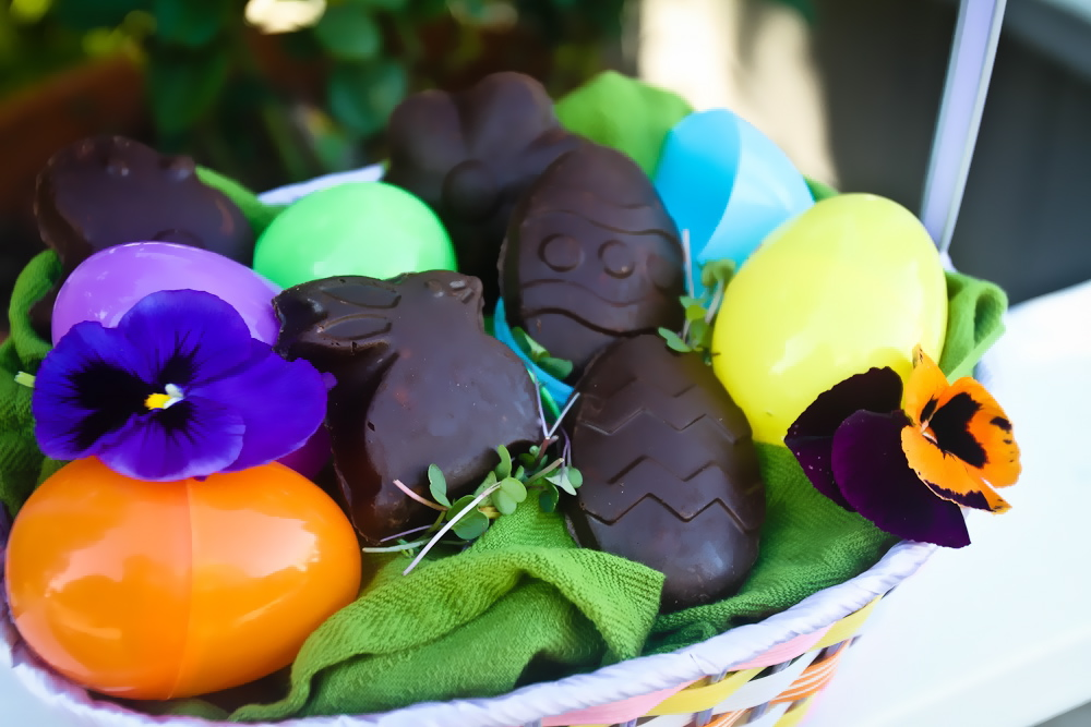 Vegan Easter Candy