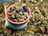 Ch-Ch-Ch-Chia Cherry Granola