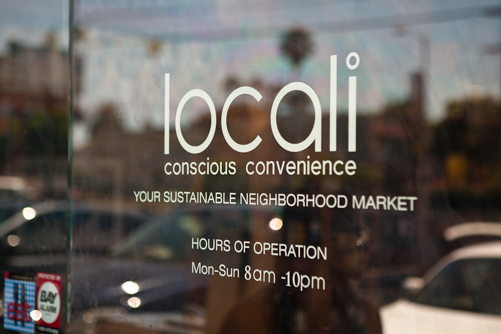 Dining in LA: Locali Conscious Convenience & The Beagle Freedom Project