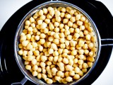 Chickpeas &amp; Confessions: The Love Affair Begins