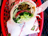 Dining in Fresno (and almost everywhere): Pita Pit