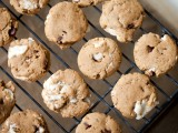 S&#8217;more Cookies
