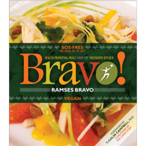 Book Review & Giveaway: Bravo!