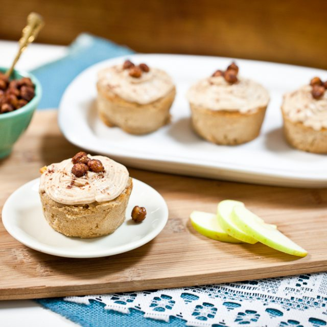 Apple Pie Cupcakes 5