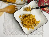 Virtual Vegan Potluck: Hash Brown Casserole