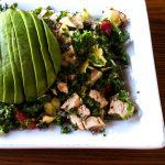 Dining in LA: Green Peas