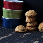 Shiras Grammas Raspberry Birds Nest Cookies