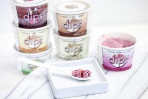 Review: Divine Dips Ice Creme