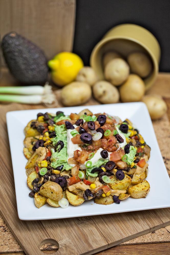 Nacho Potatoes 3