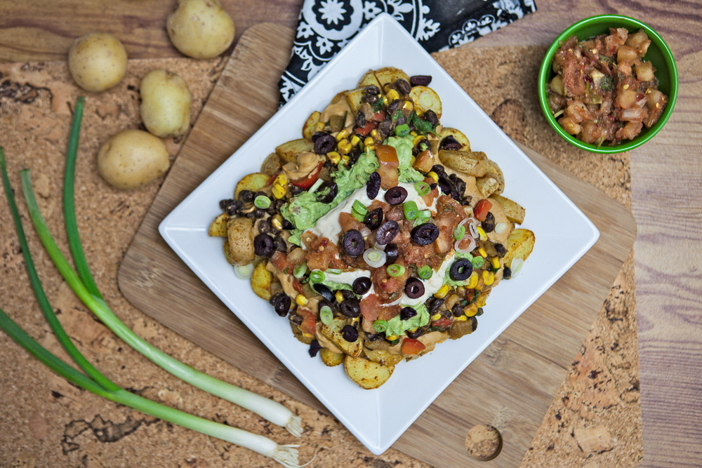 Nacho Potatoes 2