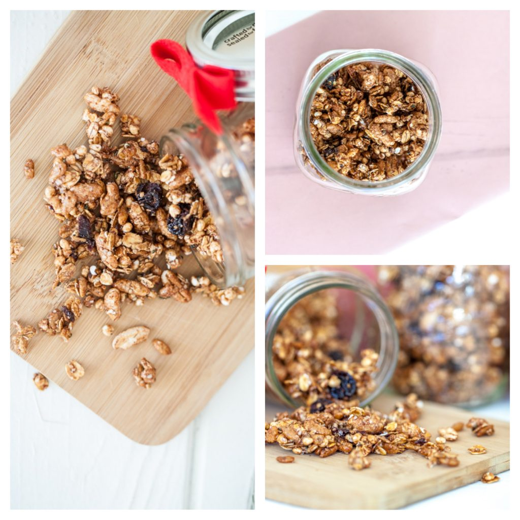 Black Forest Granola 3