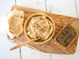 Miso Cumin White Bean Hummus