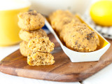 Lemon Poppy Seed Cookies