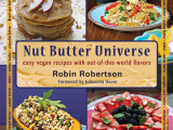 And the Winner of the Nut Butter Universe Giveaway is&#8230;
