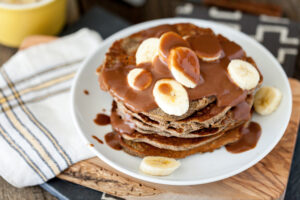 Vegan Mother's Day Brunch Recipes