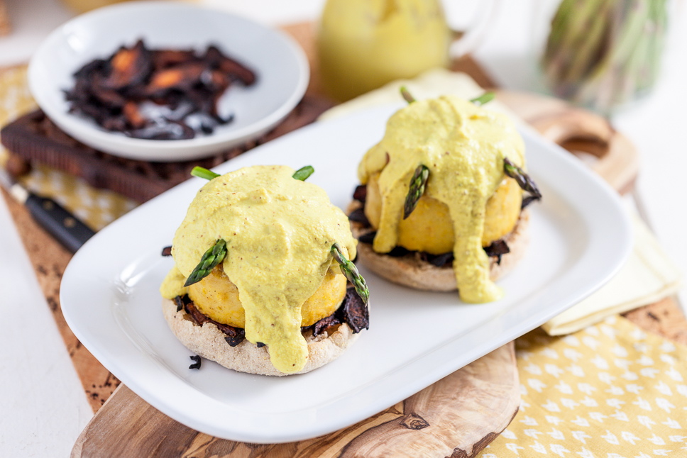 Vegan Mother S Day Brunch Recipes