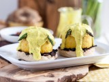 The Soy-Free Vegan Benedict