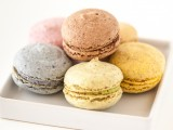 Review: Vegan French Macaroons from Feel Good Desserts