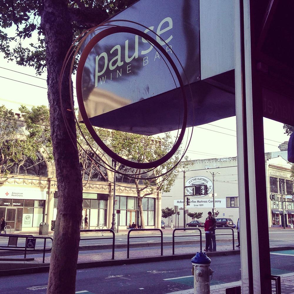 Pause Wine Bar