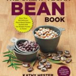vegan bean book