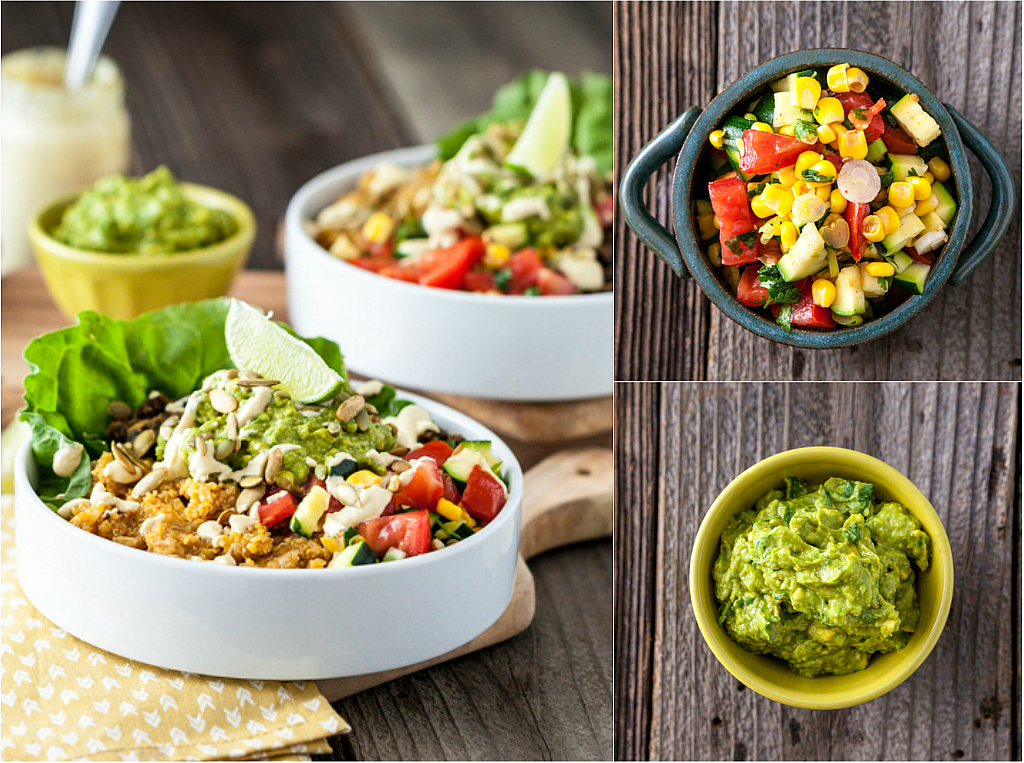 The Mexican Bowl