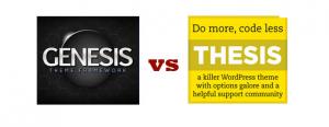 Thesis-vs-Genesis