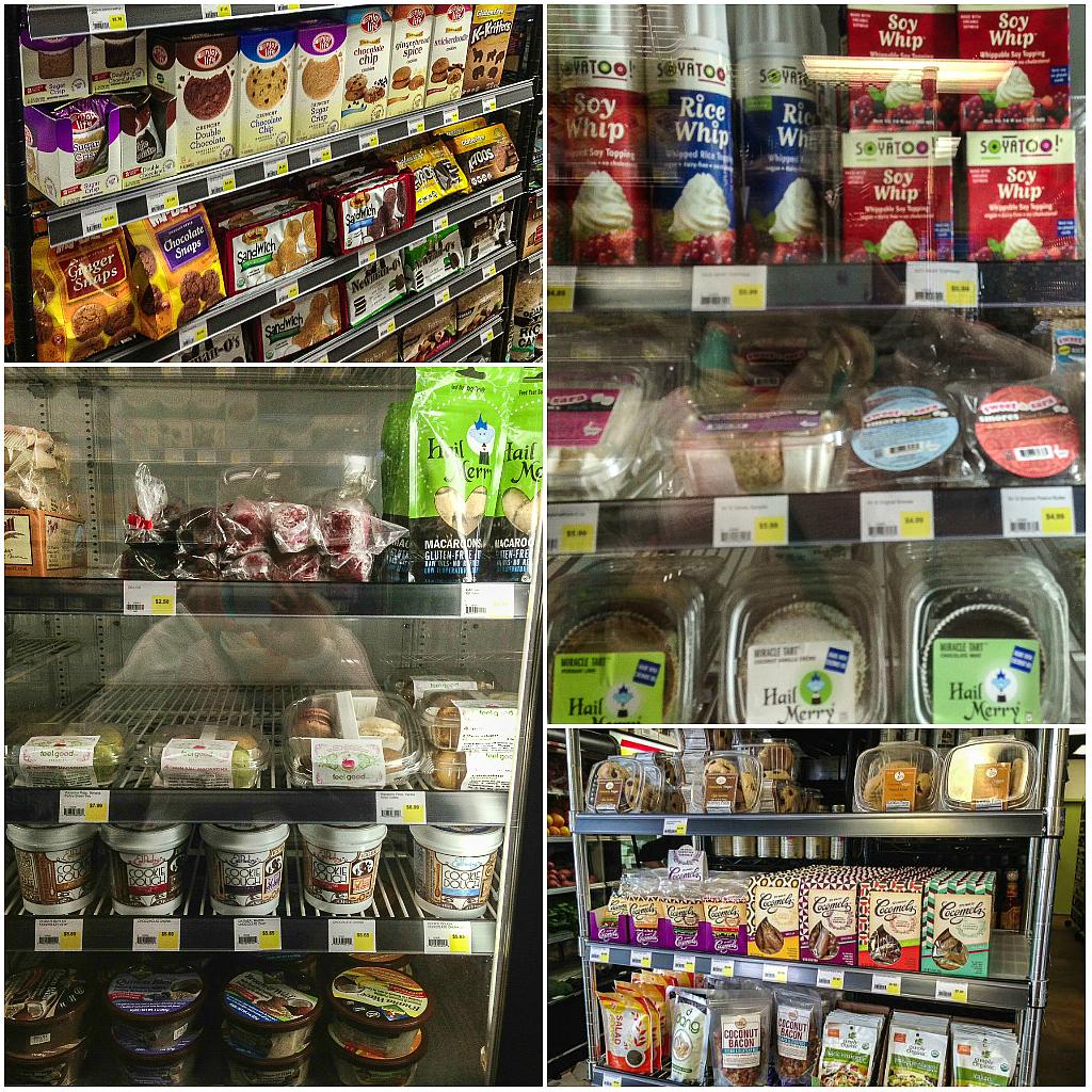 Viva La Vegan Grocery