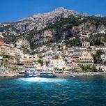 Vegan Travel: Positano, Italy