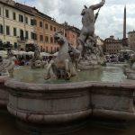 Vegan Travel: Rome, Italy- Part 1