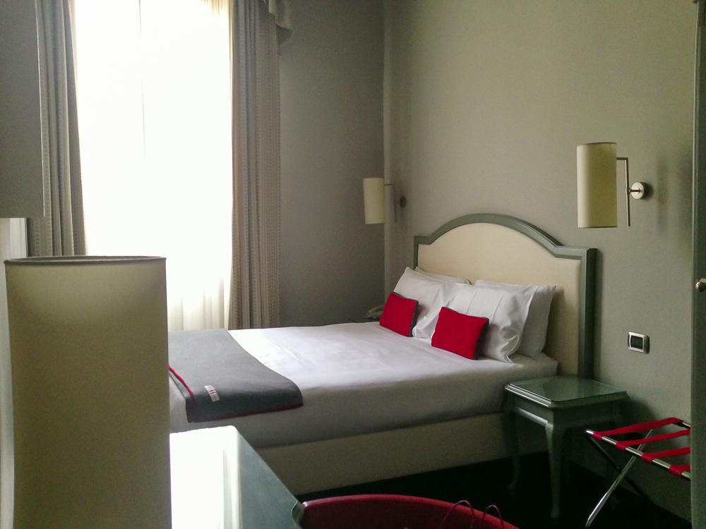 Hotel Rosso