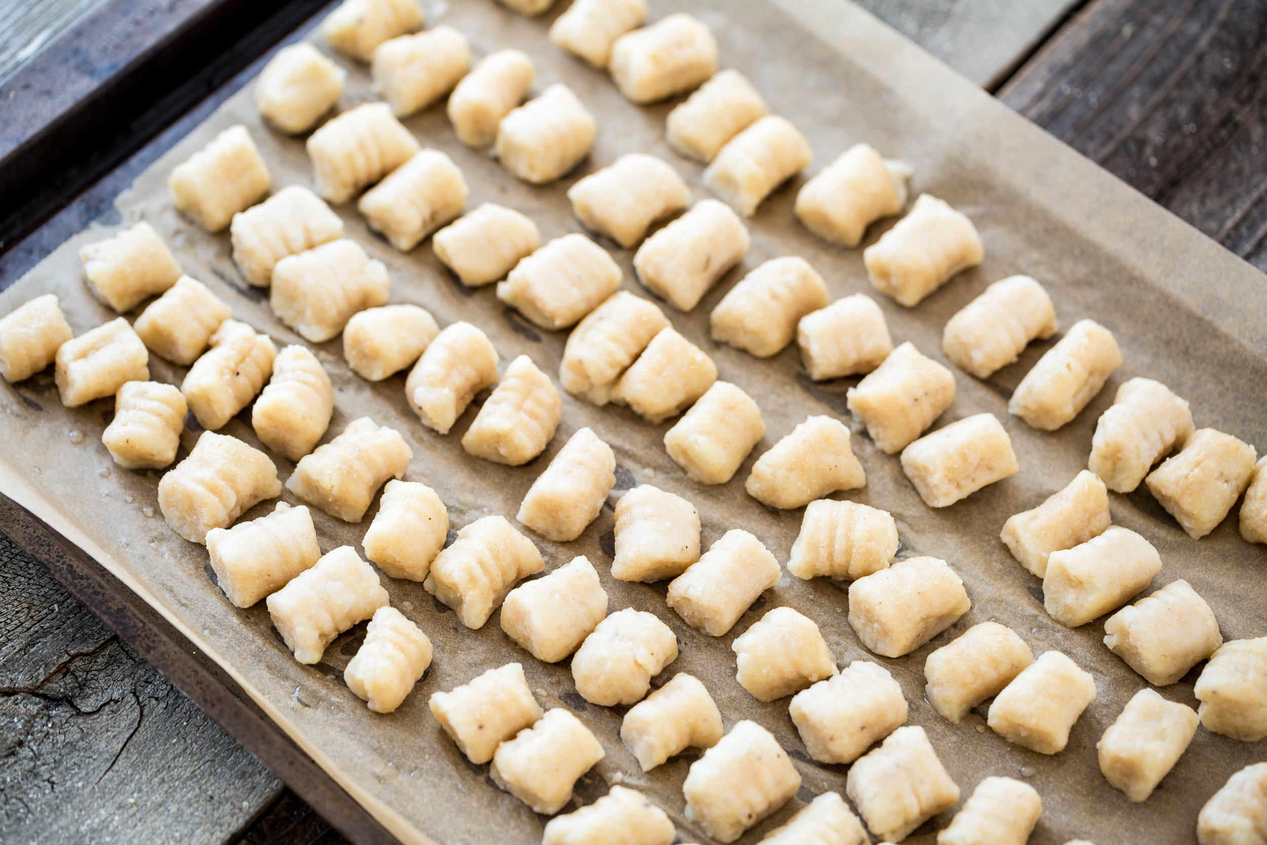 Gluten free gnocchi recipes easy