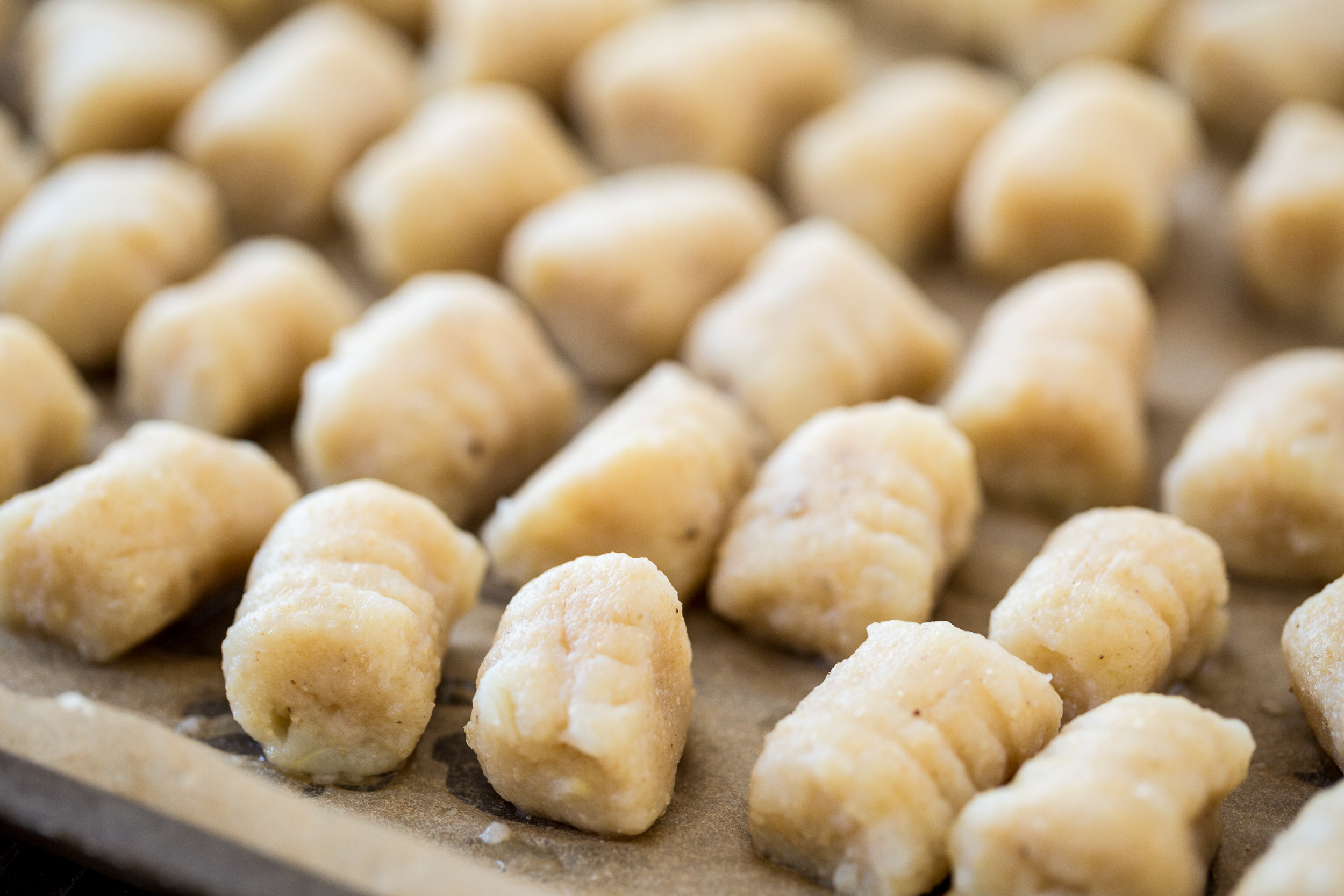 Basic Gnocchi Recipes — Dishmaps