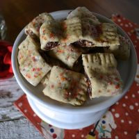 Annie's Sicilian Fig Cookies