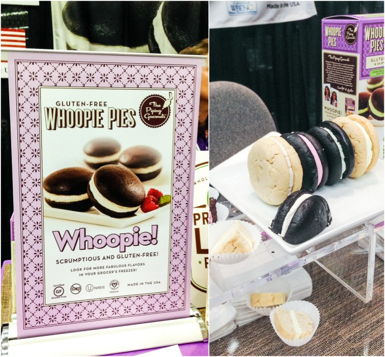 The Piping Gourmet's Whoopie PIes