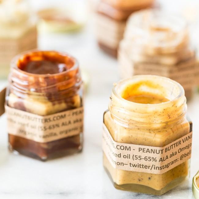 Bella Nut Butters