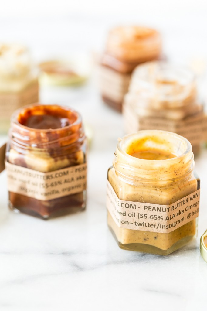 Bella Nut Butters: Review & GIVEAWAY!