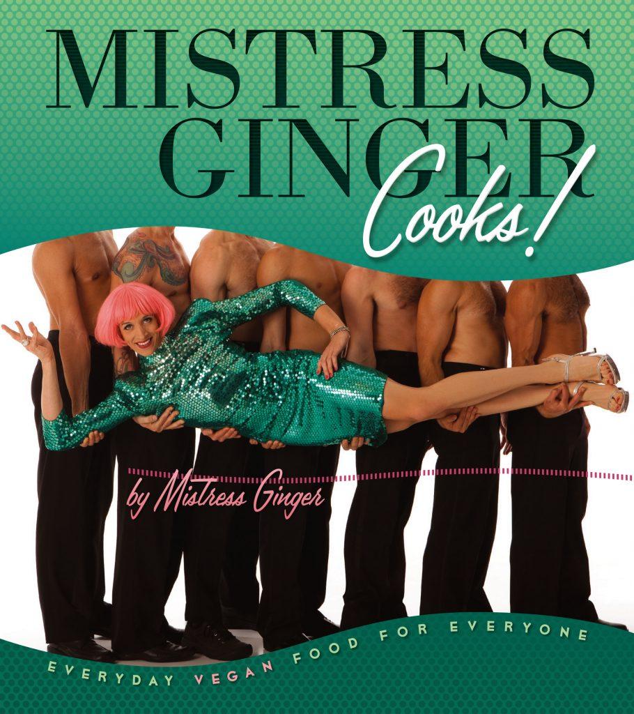 Mistress Ginger Cooks