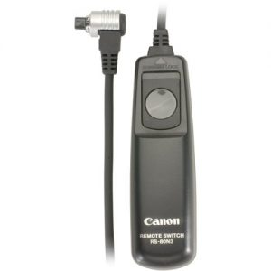 Canon RS-80N3 Remote Switch