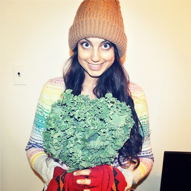 My Vegan Story: Ilene Godofsky
