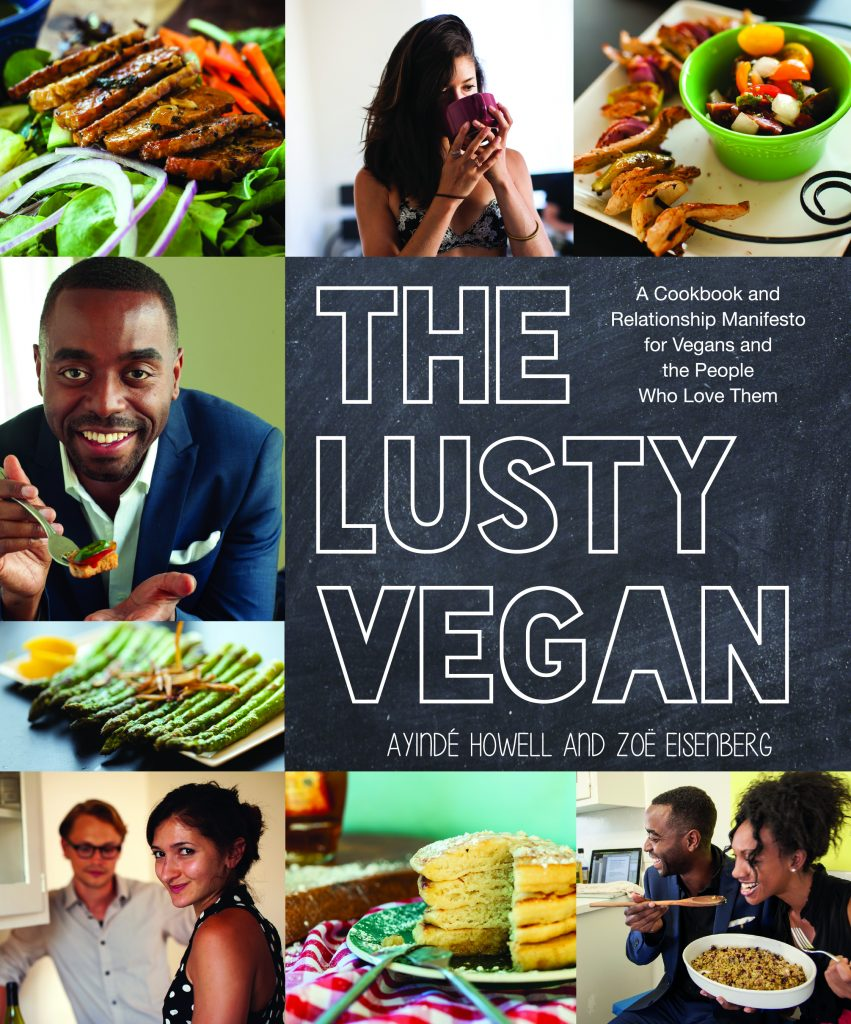 The Lusty Vegan