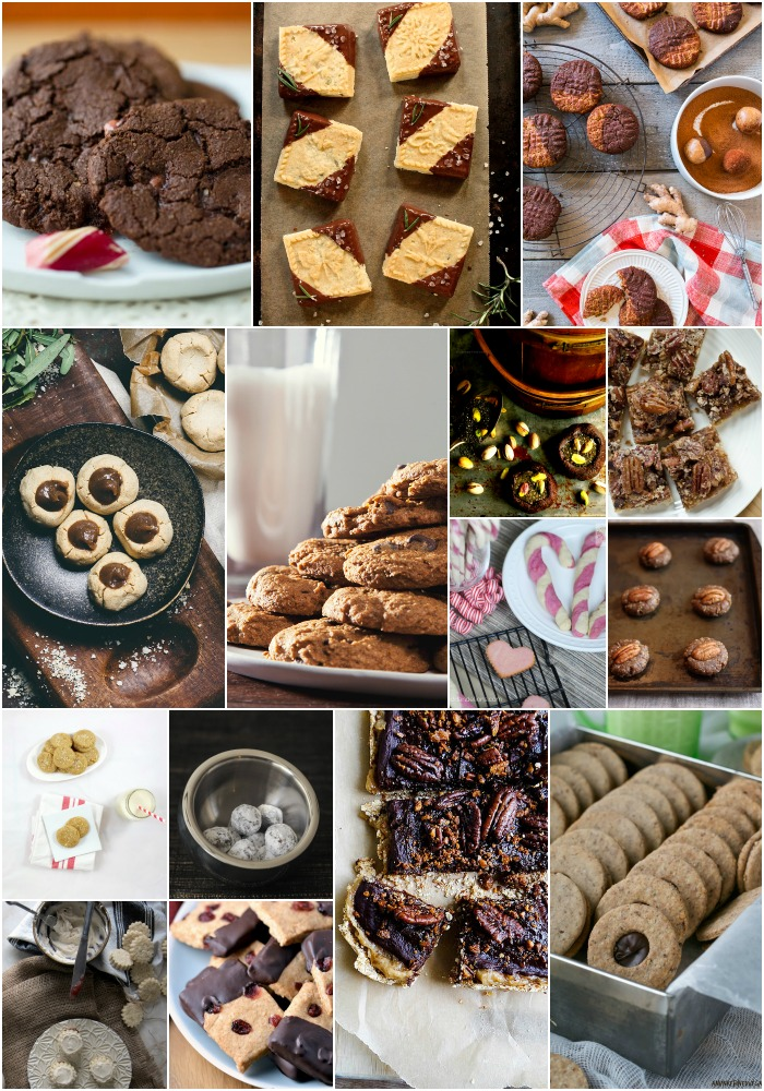 2014 Vegan Cookie Swap Party