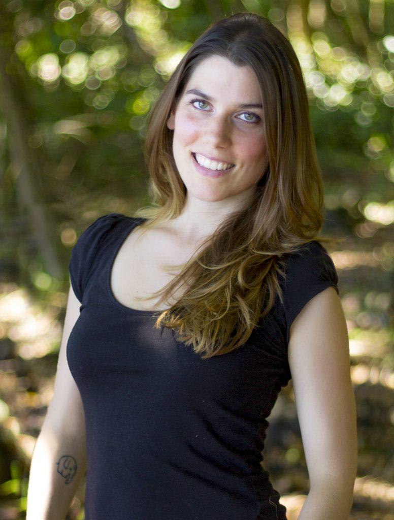 My Vegan Story: Kristin Lajeunesse