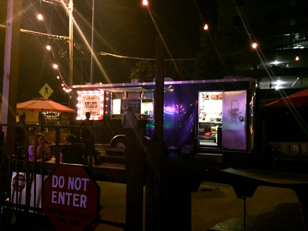 Arlo's Food Truck