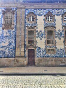 Vegan Travel: Porto, Portugal