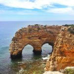 Vegan Travel: The Algarve Coast, Portugal- Part 1