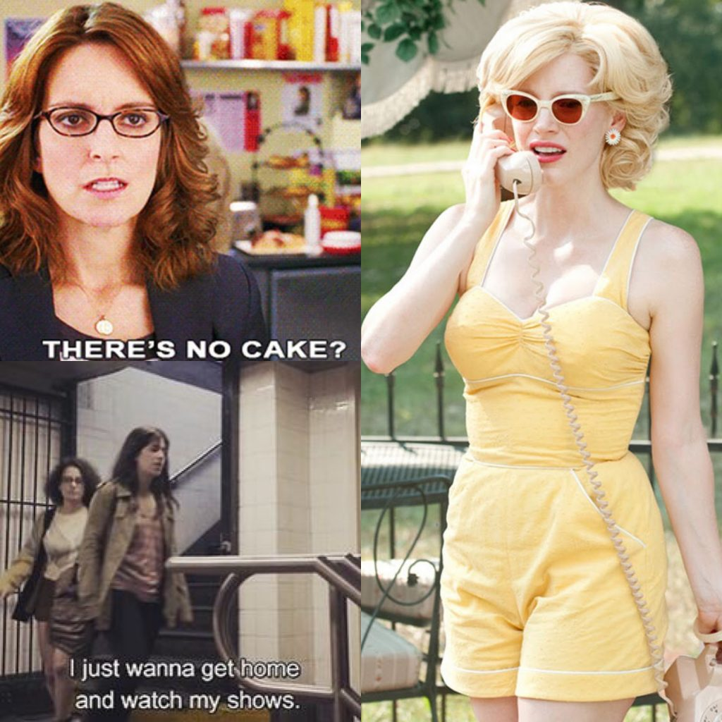 #describeyourselfin3fictionalcharacters