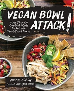 Vegan Bowl Attack