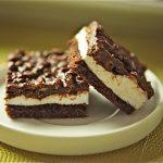Deluxe Chocolate Marshmallow Bars